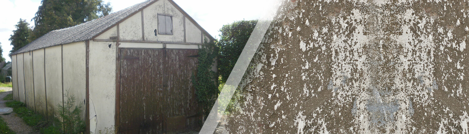 Residential Asbestos Removal in Northamptonshire and Nationwide